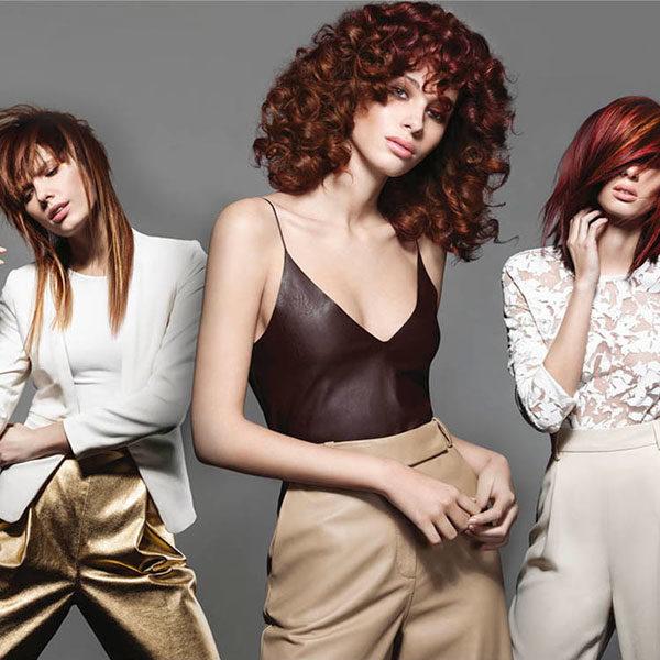 Trajne boje za kosu