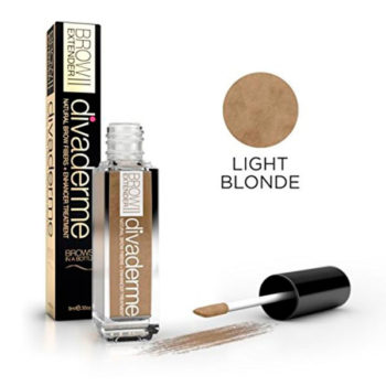 light-blonde