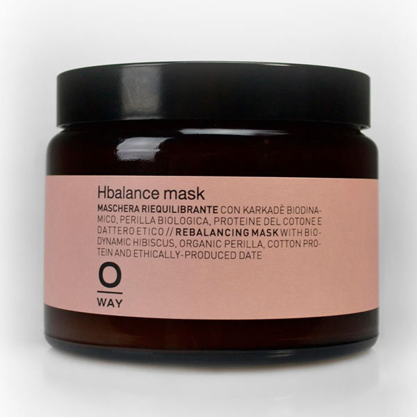 Maske za kosu