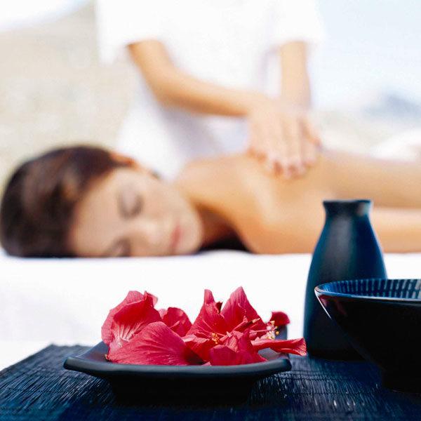 SPA/Wellness saloni