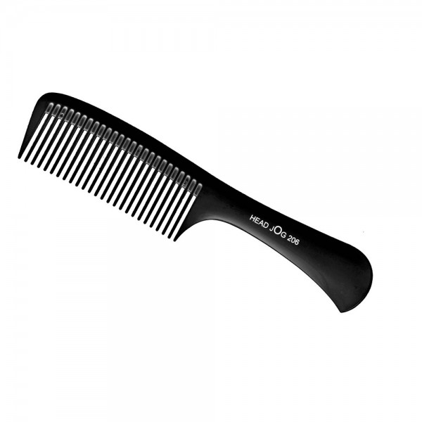 head-jog-206-detangle-comb-black