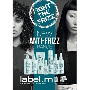 anti-frizz
