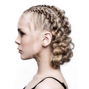 Styling - Oblikovanje kose