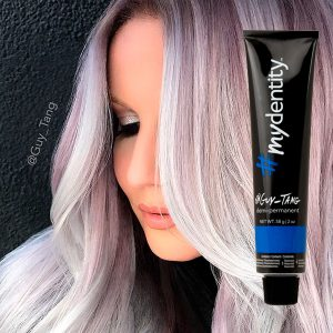 Polutrajne boje za kosu