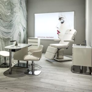 Beauty saloni